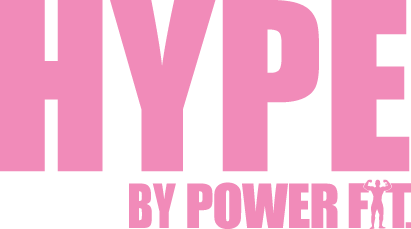 HYPE by powerfit