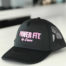 Power fit by grace trucker cap