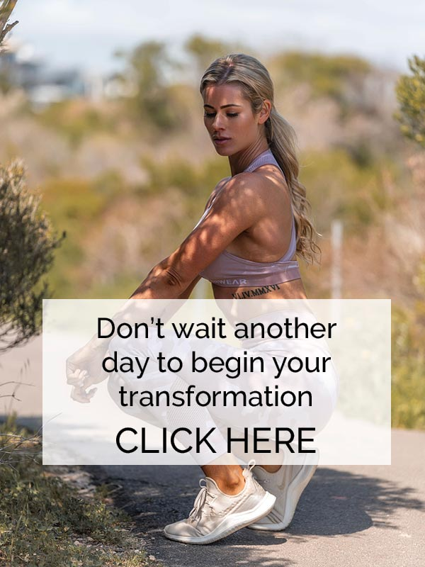 Online Coaching Sign up