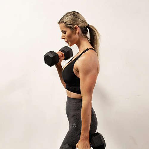10 Health Benefits of Weight Training Blog